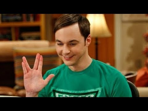 Sheldon Cooper Bloopers - The Big Bang Theory