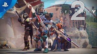 Destiny 2 - Contenuti esclusivi per giocatori su PS4