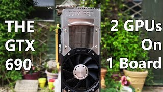 The Almighty GTX 690 - Is 2012's Most Expensive Graphics Card Still Worth Buying?