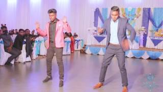 Tamil Christian Remix Dance