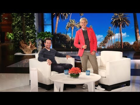 Mark Wahlberg Reveals He's Rebooting 'Captain Kangaroo'