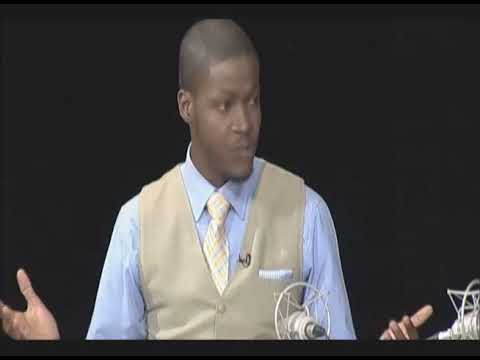 Religious Hardtalk - Television Jamaica (TVJ)