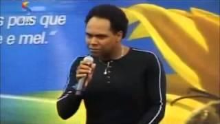 Testemunho Thalles Roberto - Lagoinha - COMPLETO