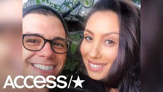 'DWTS' Pro Cheryl Burke & Matthew Lawrence Are Married! | Access