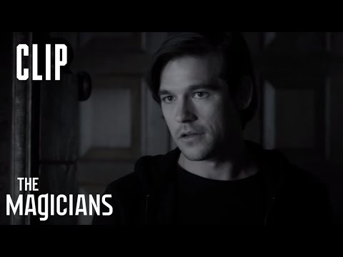 THE MAGICIANS | Season 4, Episode 13: Stitches In Time | SYFY