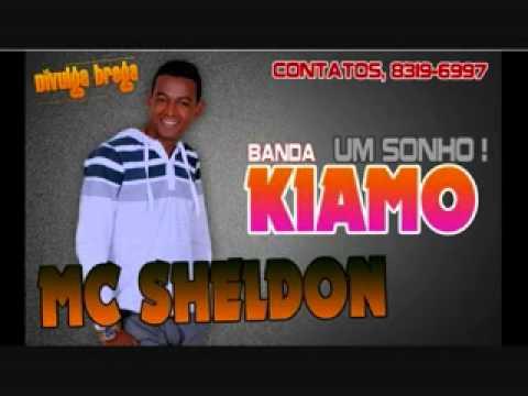 Baixar Banda Kiamo e Mc Sheldon - Um Sonho Meu - Tony Jazz.flv