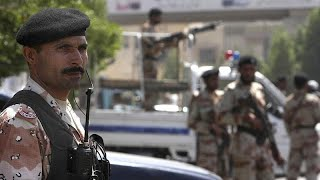 تفجير يستهدف أحد المساجد جنوب غرب باكستان ويخلف 13 ...