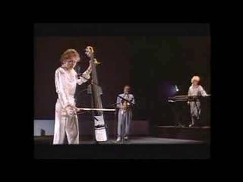 LAURIE ANDERSON - GRAVITY\'S ANGEL