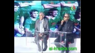 Djamel Zidane raconte le Mondial 86