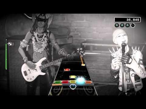 Arabella - Arctic Monkeys, Rock Band 4 Expert Guitar