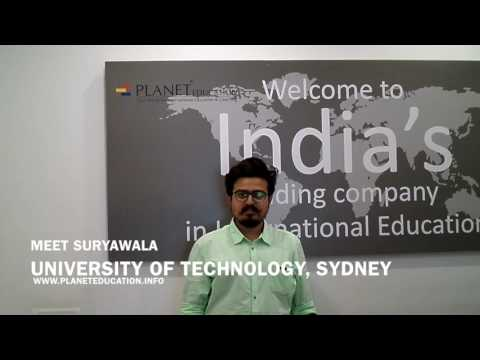 Students talk about Planet Education | Meet SURYAWALA