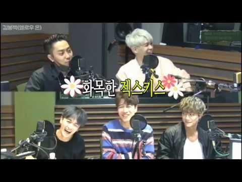 [젝스키스의 꾸르잼 뤠이디오 2탄] 가장 멋있어진 멤버는 누구???