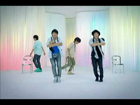 SHINee   You're Like Oxygen MV