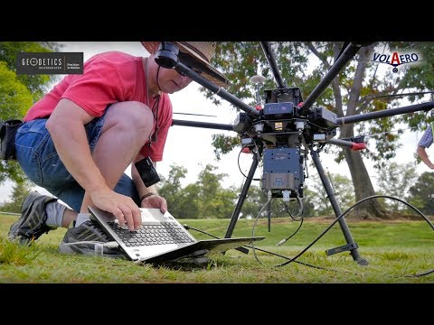 VOLAERO DRONES AND GEODETICS SIGN LiDAR INTEGRATION & RESALE AGREEMENT.