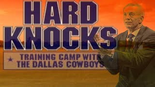Jerry Jones Leads America's Team on Hard Knocks | 2002 Cowboys Episode 1 | NFL Vault