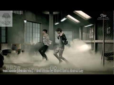 (EXO-TH) EXO_SHOWCASE HD Full version Part 1 [Thai sub][2/2]