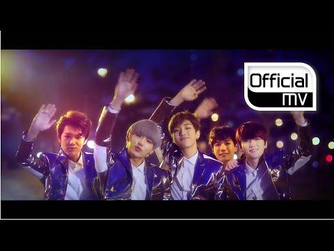[MV] B.I.G(비아이지) _ Between Night n Music(밤과 음악 사이)