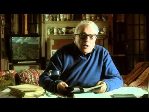"""Conversa amb Francesc Garriga. 11. Poema """"Com un adéu. Ho diu la Bíblia"""""""