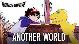 Digimon Survive - Announcement Trailer