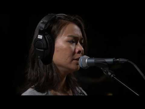 Mitski - A Burning Hill (Live on KEXP)