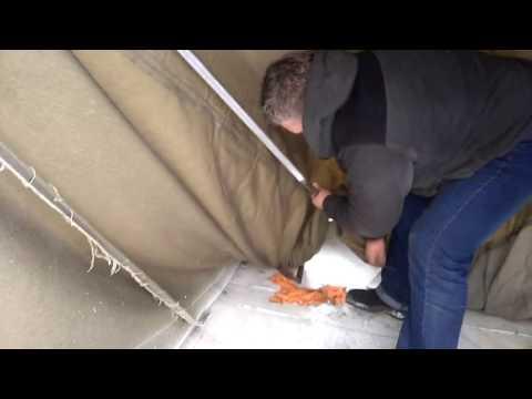 Как сделать дом рыбака фото 874