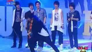 Super Junior M - Donghae Violin Cut [ENG SUBS]