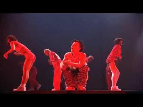G-DRAGON(지드래곤) - Bullshit(개소리) (Live Broadcast Version) (ACT III : MOTTE in Seoul)