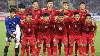 Trực tiếp bóng đá U22 Việt Nam - U22 Đông Ti Mo { full hd } Giải U22 Đông Nam Á 2019