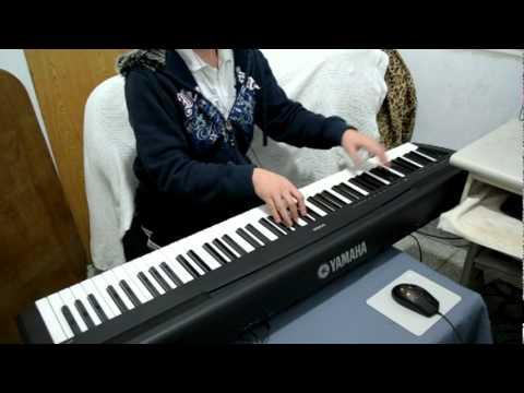 丁噹-【不是你的錯】-鋼琴版   真愛找麻煩 Della Bu Shi Ni De Cuo Piano Cover