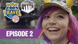 Pokémon GO Travel: Research Tour—Trading Challenge, Pokémon GO Fest, and Celebi! (Ep. 2)