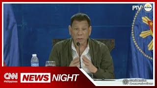 Political analyst's take on Duterte vs. Senators word war