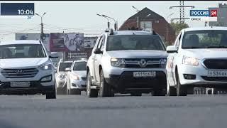 Около миллиарда рублей направят на дорожный ремонт в Омске в следующем году