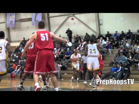 Xavier Musketeer commit Edmond Sumner 2014 Detroit Country Day highlights vs Bowling Green