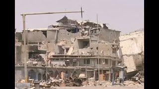 بعد داعش مفقودون وضحايا جراء انتهاكات التنظيم     -