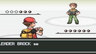 Pokemon Omega Red Cap 4: Primera medalla y camino al MT. Moon