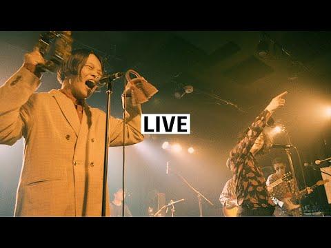 【LIVE】踊る!ディスコ室町-『楽しいのがいい』(2021.7.17@京都GROWLY)