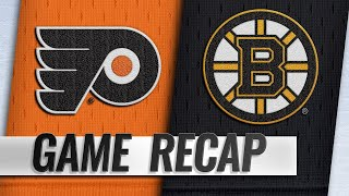 Sanheim nets OT winner for Flyers' sixth straight win