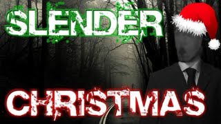 Slender: Christmas Special