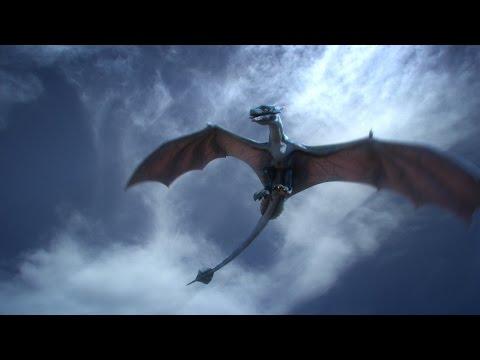 The Christmas Dragon - Official TV Spot (2014)