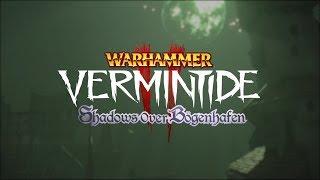 Warhammer: Vermintide 2 DLC announced
