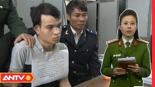 Tin nhanh 9h hôm nay | Tin tức Việt Nam 24h | Tin an ninh mới nhất ngày 19/12/2018 | ANTV