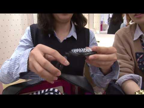 6c32f15e1e Japanese High School Bag Inside - More info