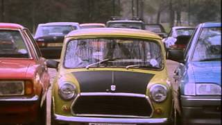 "Mr.bean - Episode 5 FULL EPISODE ""The Trouble with Mr.bean"""