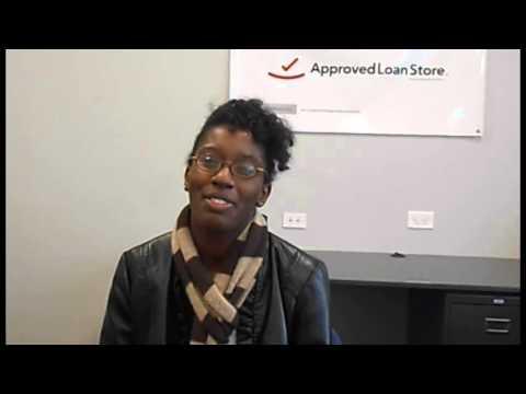 Testimonial - Junita Tinsley - Approved Auto Loan