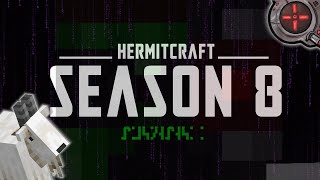 Hermitcraft Season 8 - The Cursed Chunk #1