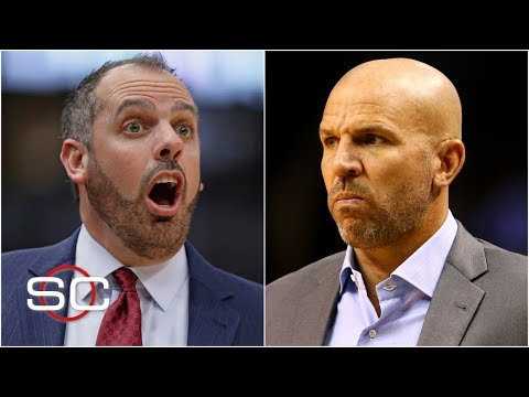 Lakers' hire of Frank Vogel influenced by Kurt Rambis and Phil Jackson - Woj | SportsCenter
