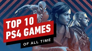The Best PS4 Games (Summer 2020 Update)