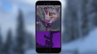 Vertical Hip Hop Opener Premiere Pro Templates
