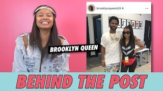 Brooklyn Queen - Behind The Post