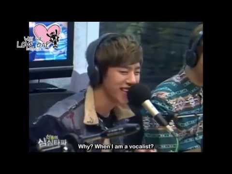 Why We Love B.A.P #32: Daehyun's Rap